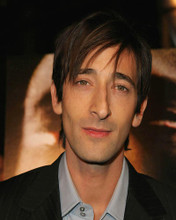 This is an image of 263979 Adrien Brody Photograph & Poster