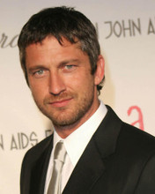 This is an image of 263982 Gerard Butler Photograph & Poster