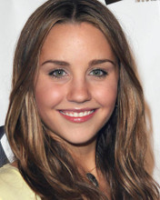 This is an image of 263984 Amanda Bynes Photograph & Poster