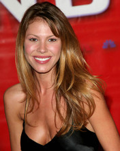 This is an image of 263990 Nikki Cox Photograph & Poster