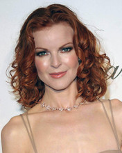 This is an image of 263993 Marcia Cross Photograph & Poster