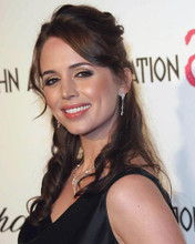 This is an image of 264008 Eliza Dushku Photograph & Poster