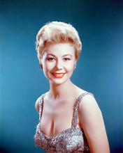 This is an image of 264019 Mitzi Gaynor Photograph & Poster