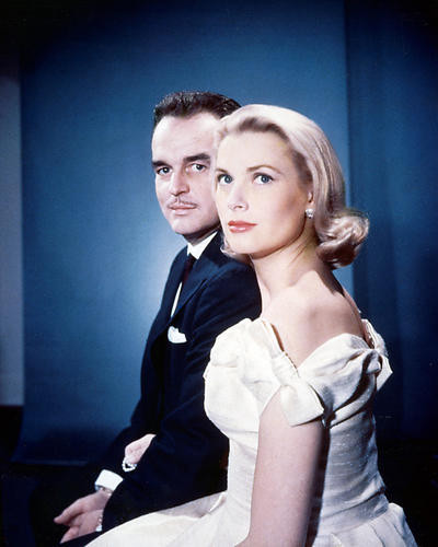 This is an image of 264048 Grace Kelly Photograph & Poster