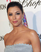 This is an image of 264059 Eva Longoria Photograph & Poster