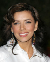 This is an image of 264060 Eva Longoria Photograph & Poster