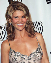 This is an image of 264062 Lori Loughlin Photograph & Poster
