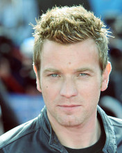 This is an image of 264069 Ewan McGregor Photograph & Poster