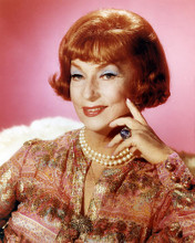 This is an image of 264079 Agnes Moorehead Photograph & Poster