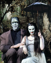 This is an image of 264081 The Munsters Photograph & Poster
