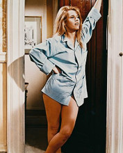 This is an image of 23305 Jane Fonda Photograph & Poster