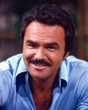 This is an image of 264122 Burt Reynolds Photograph & Poster