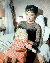 This is an image of 264134 Jean Simmons Photograph & Poster
