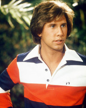 This is an image of 264141 Parker Stevenson Photograph & Poster