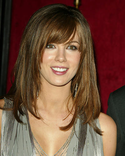 This is an image of 264304 Kate Beckinsale Photograph & Poster