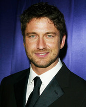 This is an image of 264318 Gerard Butler Photograph & Poster