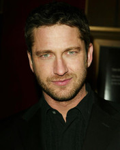 This is an image of 264319 Gerard Butler Photograph & Poster