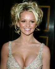 This is an image of 264350 Jennifer Ellison Photograph & Poster