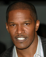This is an image of 264353 Jamie Foxx Photograph & Poster