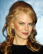 This is an image of 264373 Nicole Kidman Photograph & Poster
