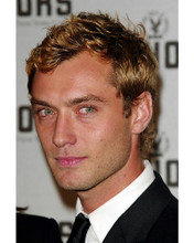 This is an image of 264378 Jude Law Photograph & Poster