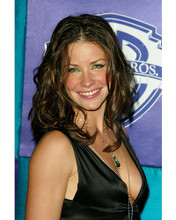 This is an image of 264381 Evangeline Lilly Photograph & Poster