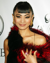 This is an image of 264382 Bai Ling Photograph & Poster