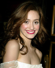 This is an image of 264419 Emmy Rossum Photograph & Poster