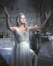 This is an image of 264451 Ursula Andress Photograph & Poster