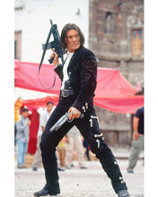 This is an image of 264453 Antonio Banderas Photograph & Poster