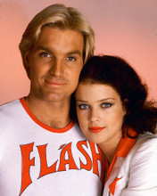 This is an image of 264543 Flash Gordon Photograph & Poster
