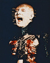 This is an image of 264594 Hellraiser Photograph & Poster