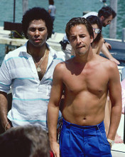 This is an image of 264631 Miami Vice Photograph & Poster