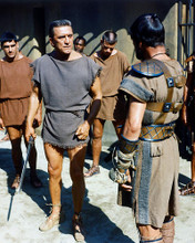 This is an image of 264682 Spartacus Photograph & Poster