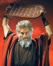 This is an image of 264687 The Ten Commandments Photograph & Poster