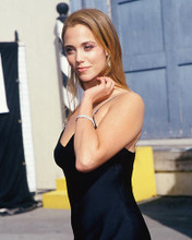 This is an image of 265194 Elizabeth Berkley Photograph & Poster