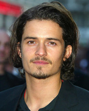 This is an image of 265197 Orlando Bloom Photograph & Poster