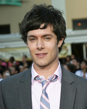 This is an image of 265201 Adam Brody Photograph & Poster