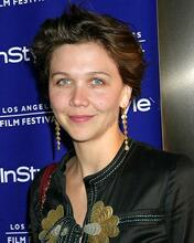 This is an image of 265243 Maggie Gyllenhaal Photograph & Poster