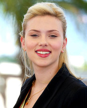 This is an image of 265261 Scarlett Johansson Photograph & Poster