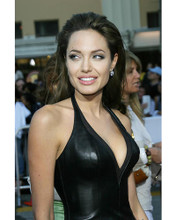 This is an image of 265263 Angelina Jolie Photograph & Poster