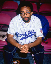 This is an image of 265279 Spike Lee Photograph & Poster