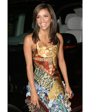 This is an image of 265288 Eva Longoria Photograph & Poster