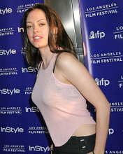 This is an image of 265299 Rose McGowan Photograph & Poster