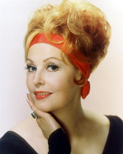 This is an image of 265487 Arlene Dahl Photograph & Poster