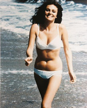 This is an image of 24541 Jacqueline Bisset Photograph & Poster