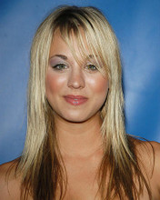 This is an image of 265943 Kaley Cuoco Photograph & Poster