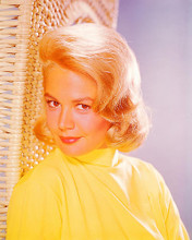 This is an image of 265956 Sandra Dee Photograph & Poster