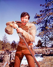 This is an image of 266473 Fess Parker Photograph & Poster