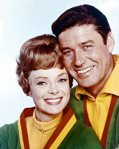 This is an image of 268084 Lost in Space Photograph & Poster